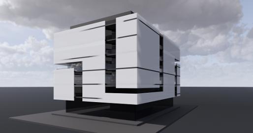 proiect concept ghetari officebuilding opac 01
