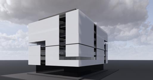proiect concept ghetari officebuilding opac 02