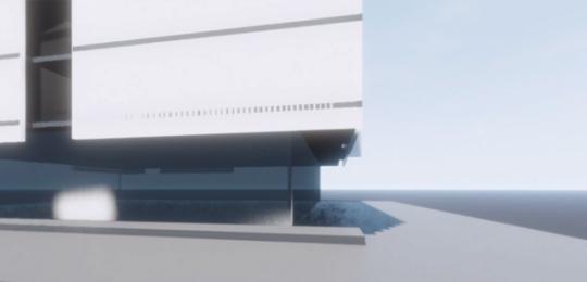 proiect concept ghetari officebuilding opac 06