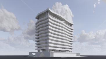 proiect concept locuinte Gafencu 01