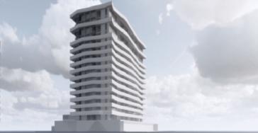 proiect concept locuinte Gafencu 09