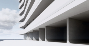 proiect concept locuinte Gafencu 14