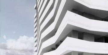 proiect concept locuinte Gafencu 16