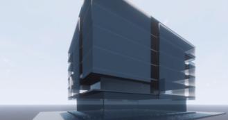 proiect concept office building 04