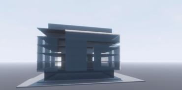 proiect concept office building 16
