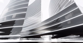 Proiect concept Smart City Flower of Life 03